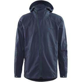 Klättermusen M's Loride Jacket Storm Blue